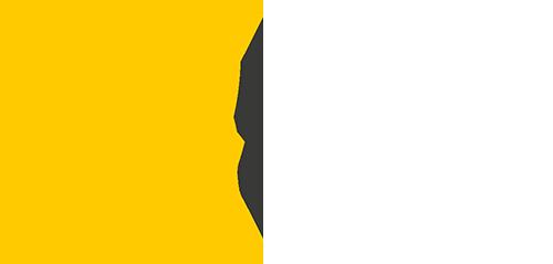 Kraków czyta logo